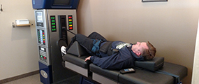 Everett, WA Spinal Decompression at Milham Family Chiropractic